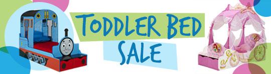Toddler beds and matresses