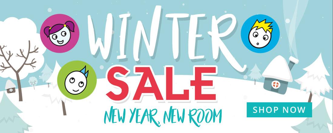 Price right home winter sale