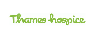 Logo Thames Hospice
