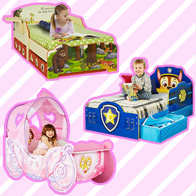 Which Toddler bed is bset