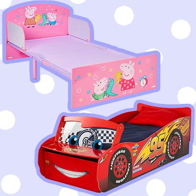 Top 10 toddler beds