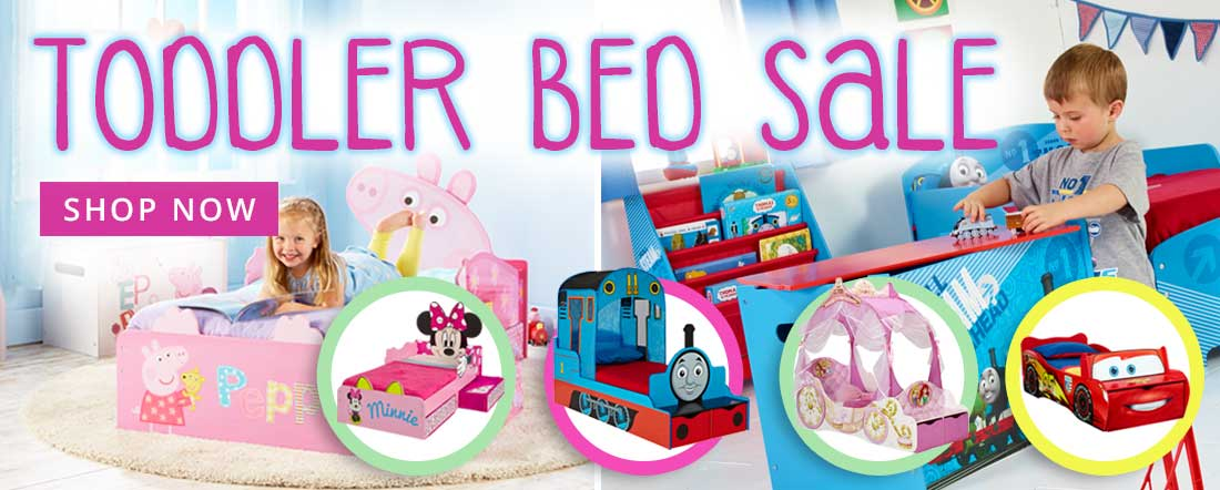 Todler beds young childs beds sale